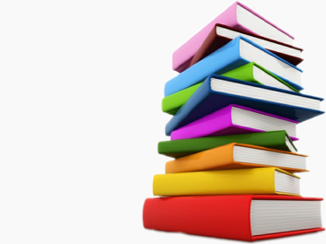 Text & Reference School Books